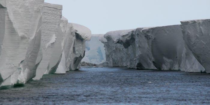 Ross Ice-Shelf