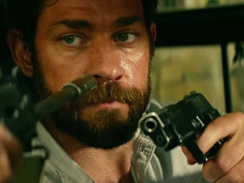 "New Trailer for Benghazi Movie '13 Hours' Promises to ""Unleash Hate"" on America's Enemies"
