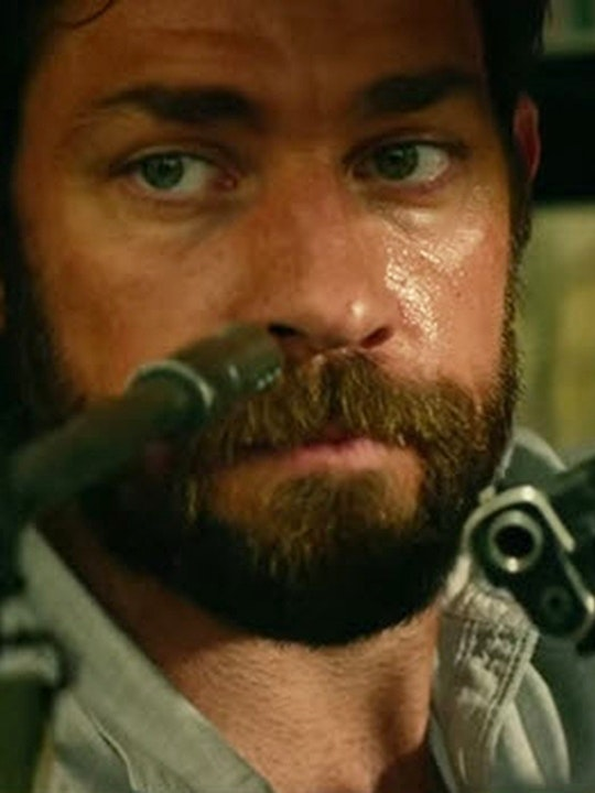 New Trailer For Benghazi Movie 13 Hours Promises To