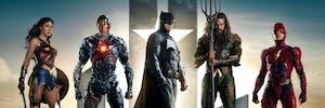 Justice League Suicide Squad DC Extended Universe