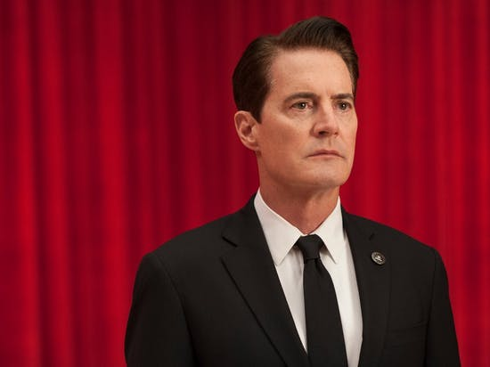 "Why Season 3 of 'Twin Peaks' Isn't Really ""Season 3"""