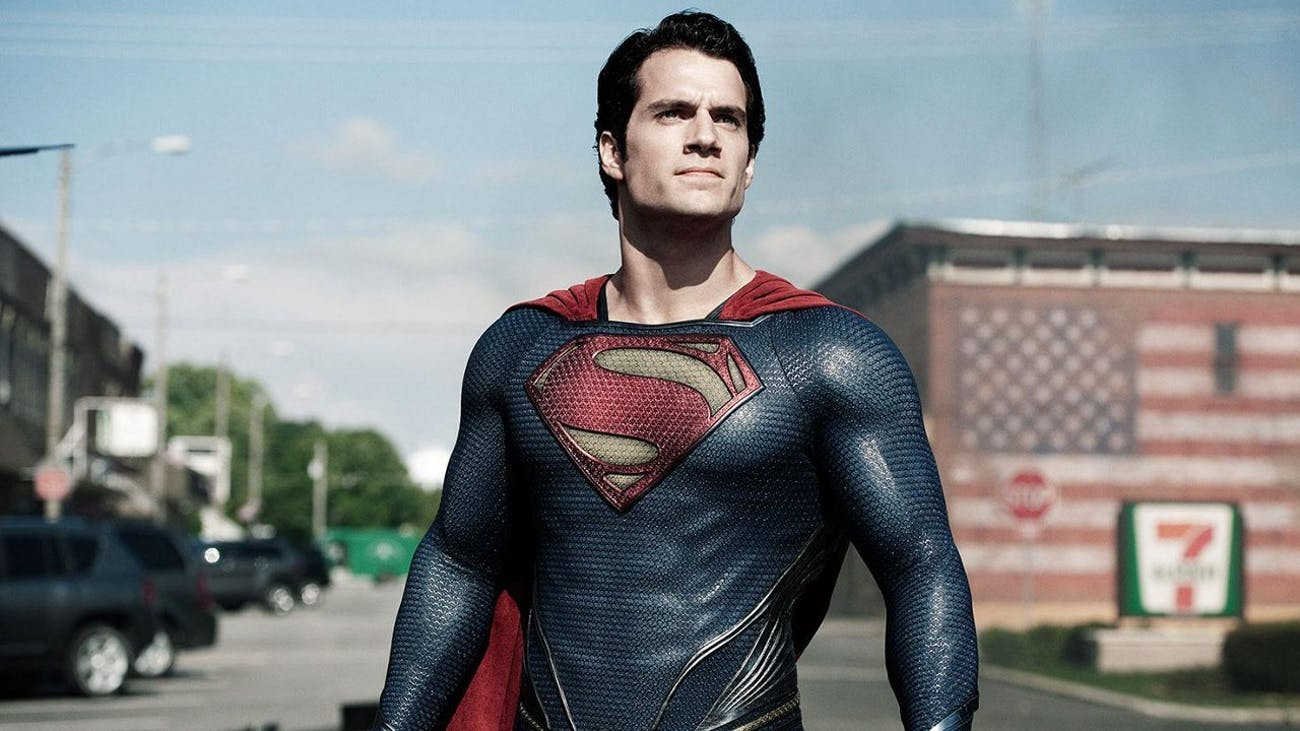 What might Superman be like in future films?