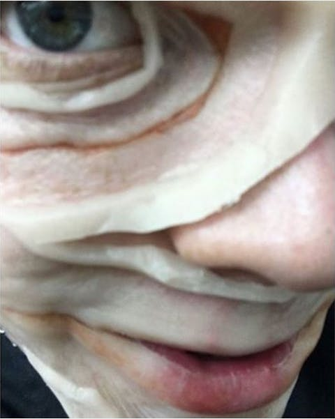 Joker costume teased by Cameron Monaghan for Fox' 'Gotham'