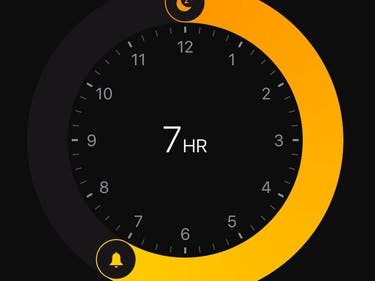 """You're Going to Love the """"Bedtime"""" Feature on iOS 10"""
