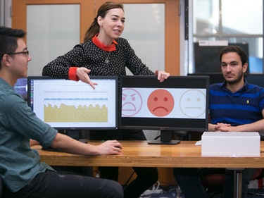 MIT Created Wireless Signals That Can Recognize Emotions