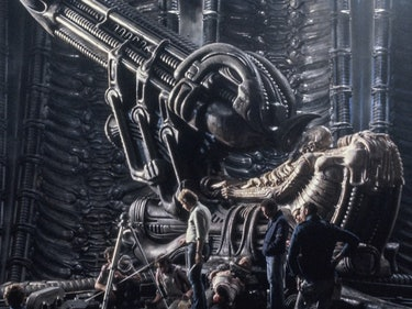 'Alien: Covenant' Featurette Has Easter Egg from the 1979 Movie