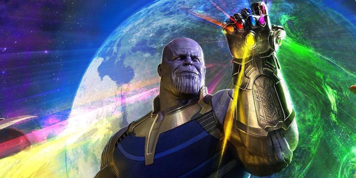 What Do All The Infinity Stones Do Infinity War Will
