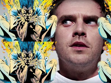 The 5 Best Legion Comics to Read Before the FX Show