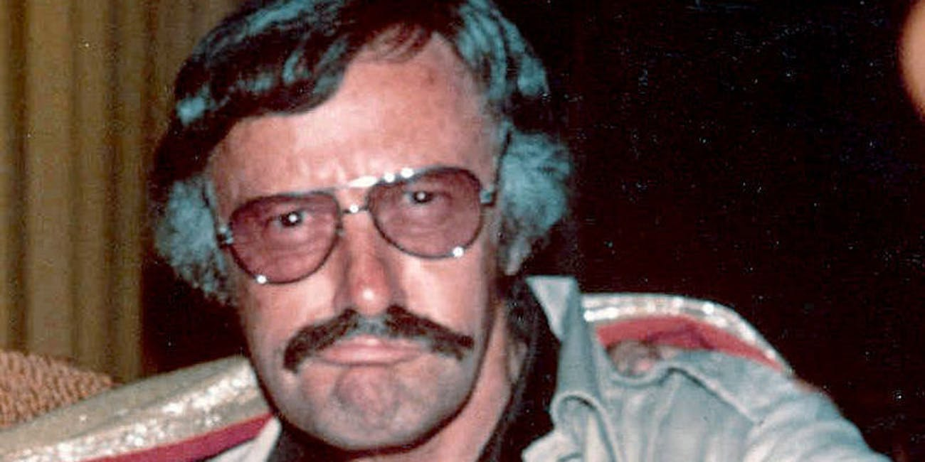 Stan Lee at 1975 Comic-Con