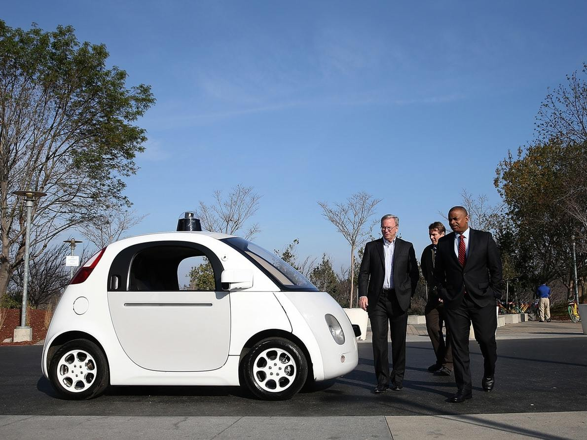 Will Google's car lead to fewer liver transplants?