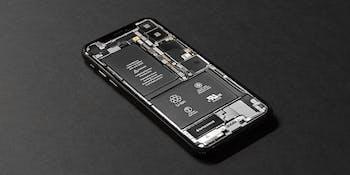 iPhone internal chips