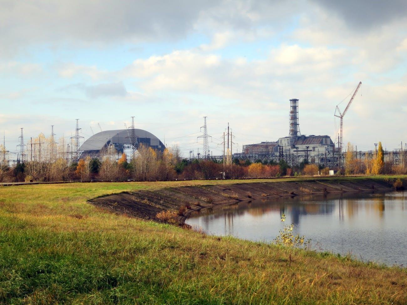 Chernobyl 10