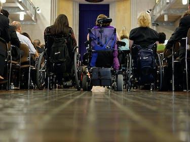 Study Reveals Disabled Job Candidates Face Discrimination