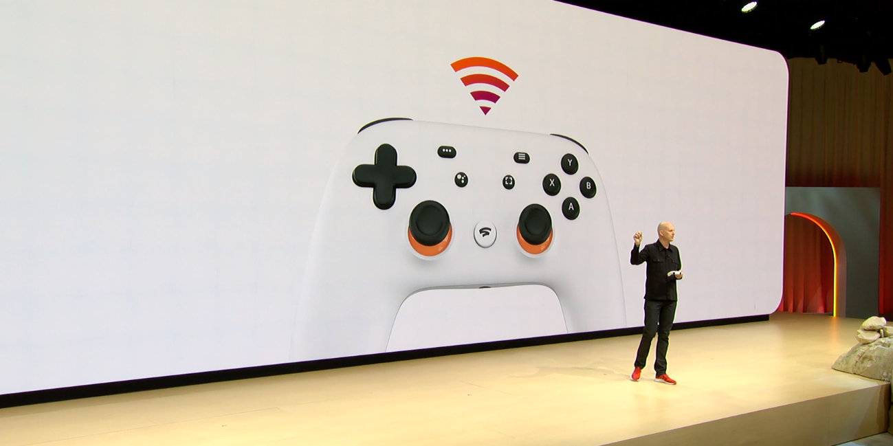 Google Stadia Might Require Some Players to Buy an Extra Piece of Hardware