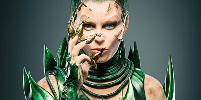 Elizabeth Banks Power Rangers Rita Repulsa