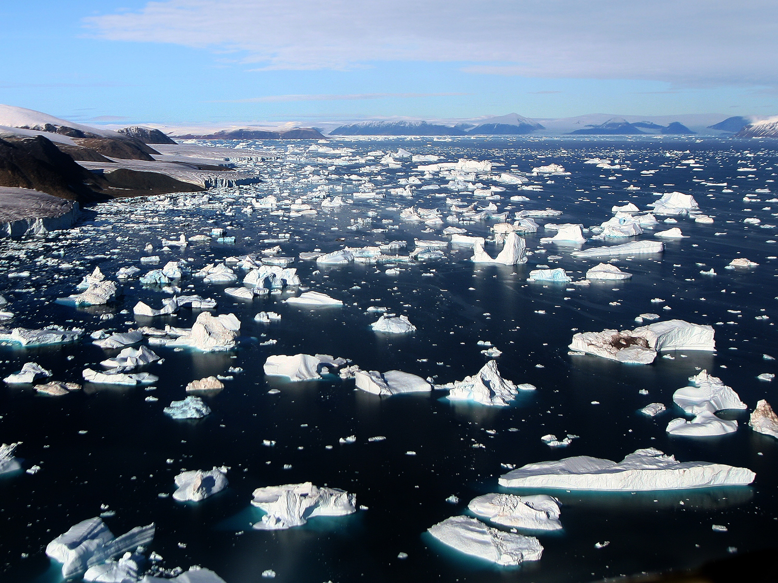 What We'll Lose to Climate Change in 2017