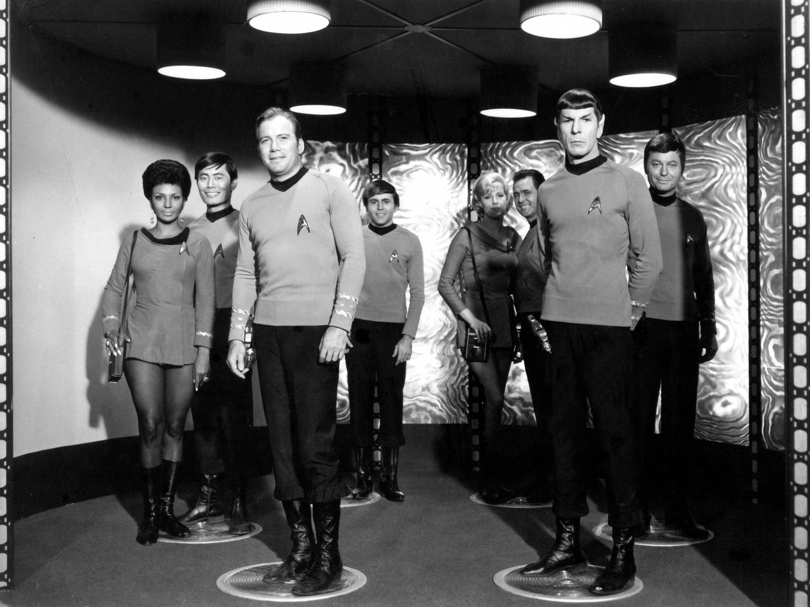 The 7 Biggest 'Star Trek' Myths, Debunked