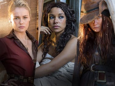 Why 'Black Sails' Is the Must-Watch Show of the Winter | Inverse