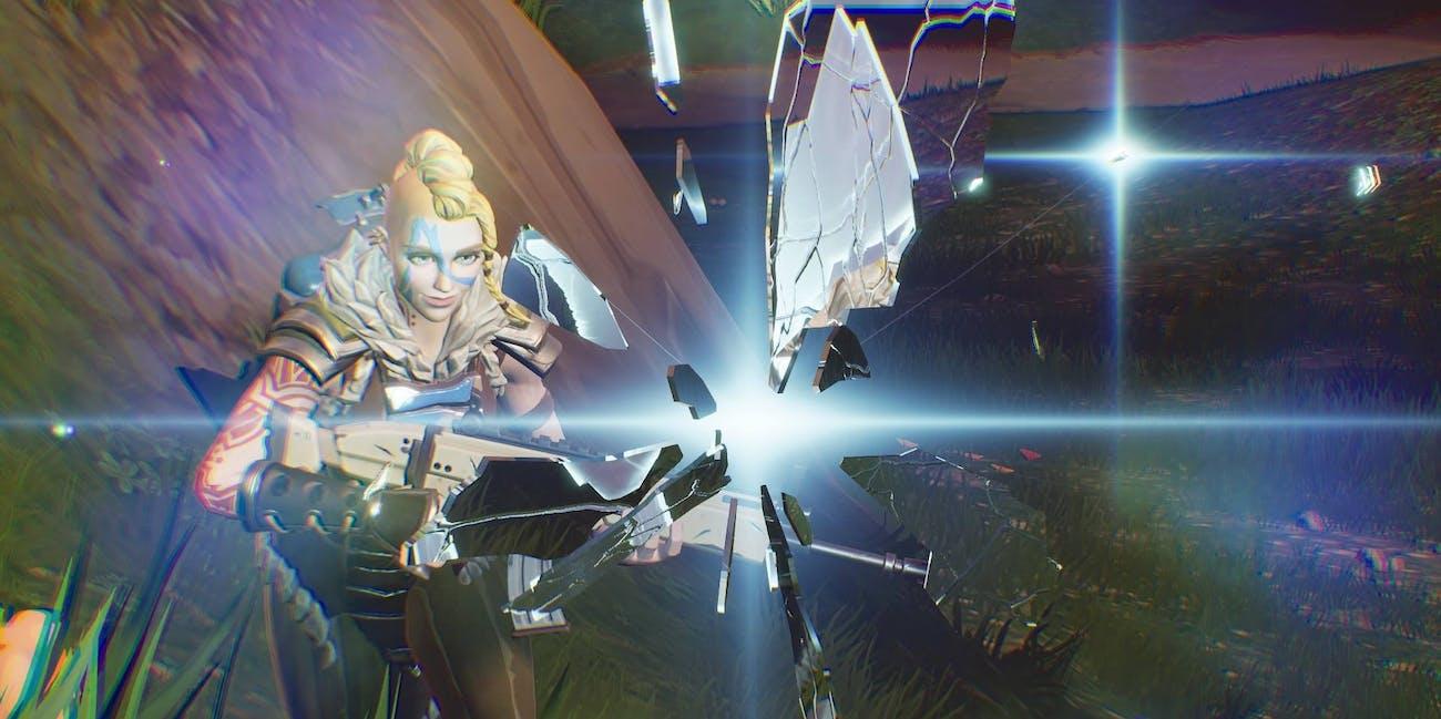 'Fortnite' Rift Portal