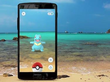 'Pokemon GO' Is Finally Full-on Heading for Johto