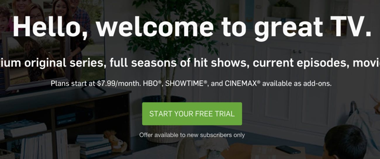 Spotify and Hulu Just Announced a Sick Student Discount