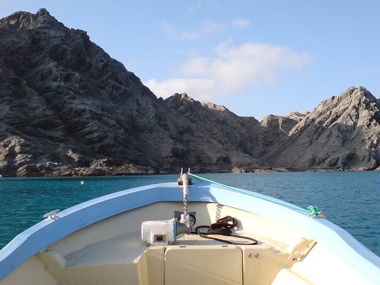 Al Hallaniyah, Oman