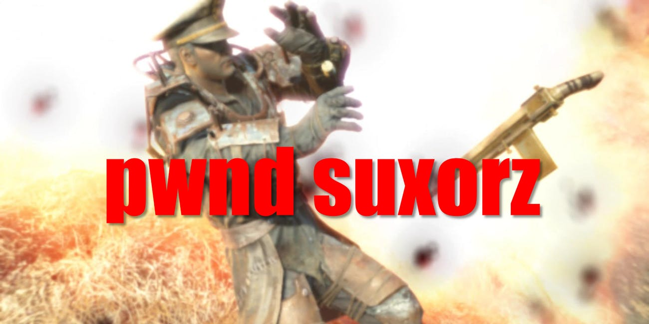 fallout 4 mod parody fallout 76
