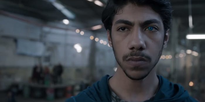 'Cleverman' offers an indigenous superhero for Aboriginal Australians.