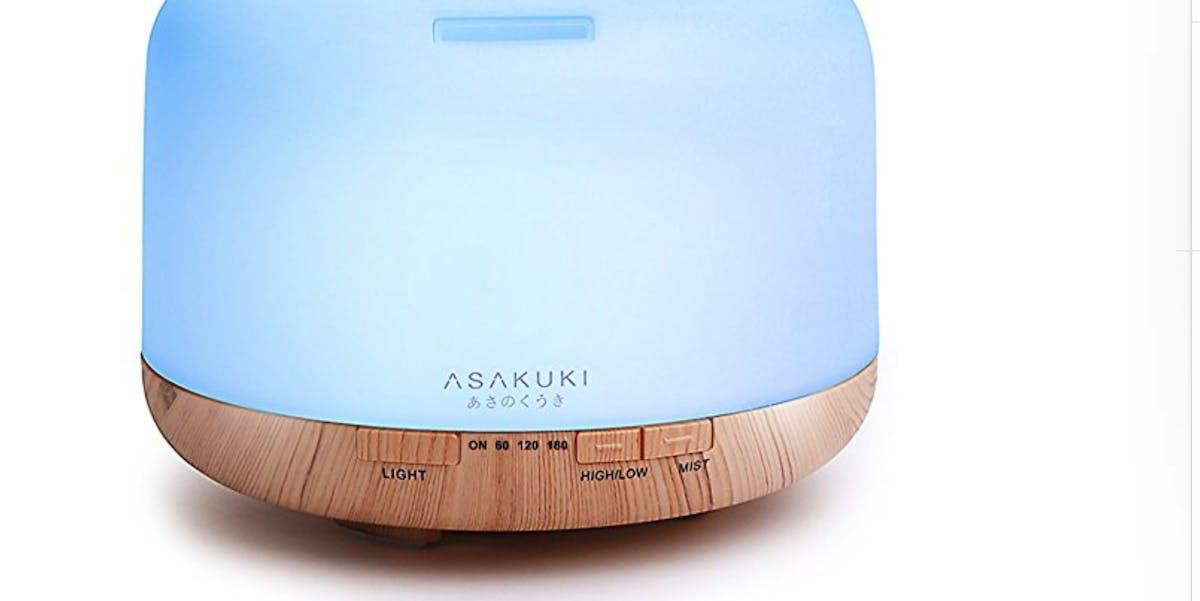Asakuki
