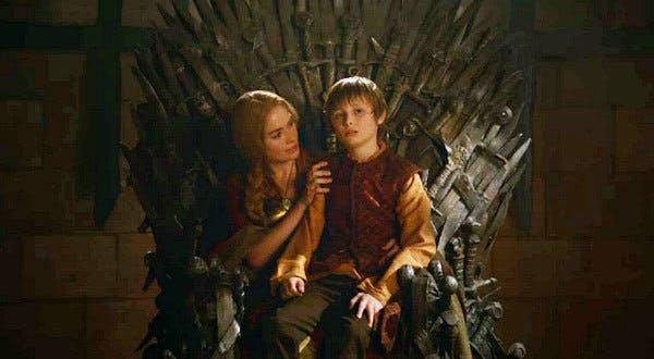 cersei lannister tommen baratheon iron throne blackwater essence of nightshade poison