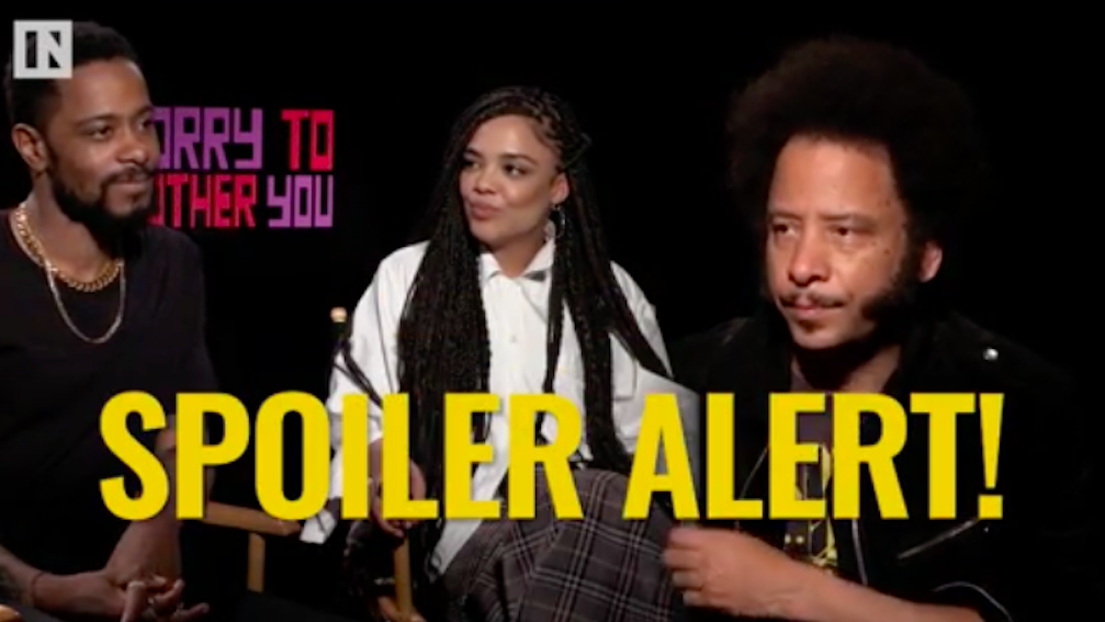 Sorry to Bother You' Ending: What Happens Next, According to