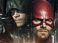 Arrowverse Elseworlds Flash Arrow