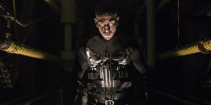 Marvel The Punisher