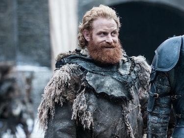 Tormund's Still In Love With Brienne in 'GoT' Season 7