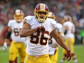 What Happens If Jordan Reed Gets Another Concussion?