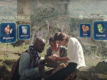 'Pokemon GO' Needs to Finally Add Trading