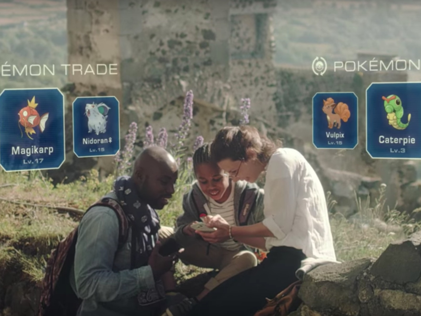 'Pokemon GO' Needs to Finally Add Trading