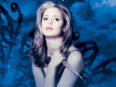 Sarah Michelle Gellar Reveals Where Buffy Summers is Living Now
