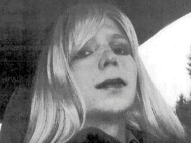 The Internet Is Stoked for Chelsea Manning