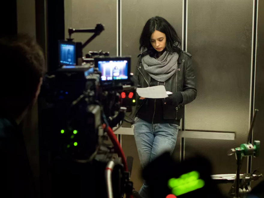 'Jessica Jones' Season 2 Will Have All-Female Directors