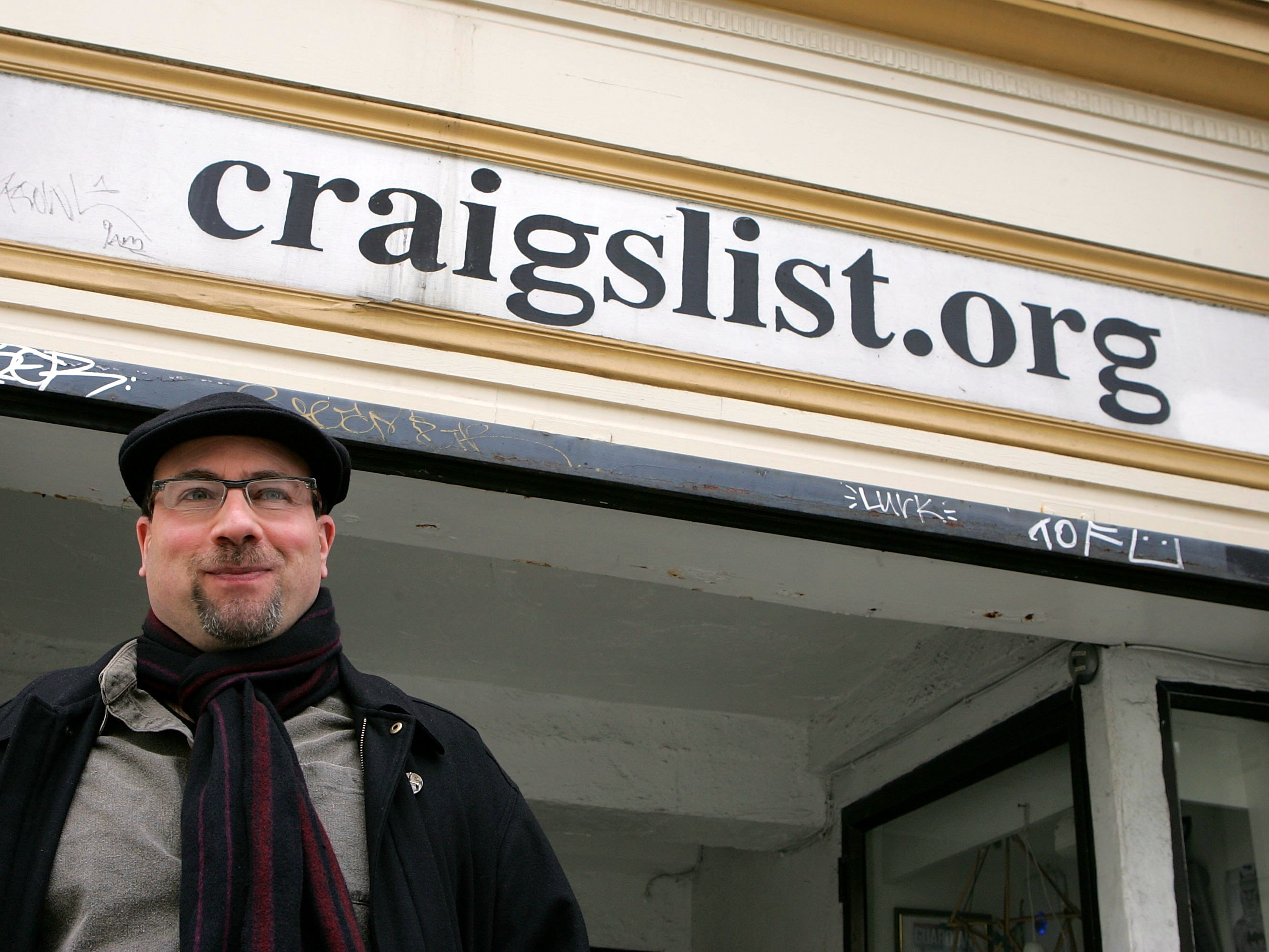 Why Do People Think Craigslist Isn't Safe? New Study ...