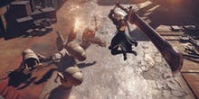 How to Get Started in 'Nier: Automata'