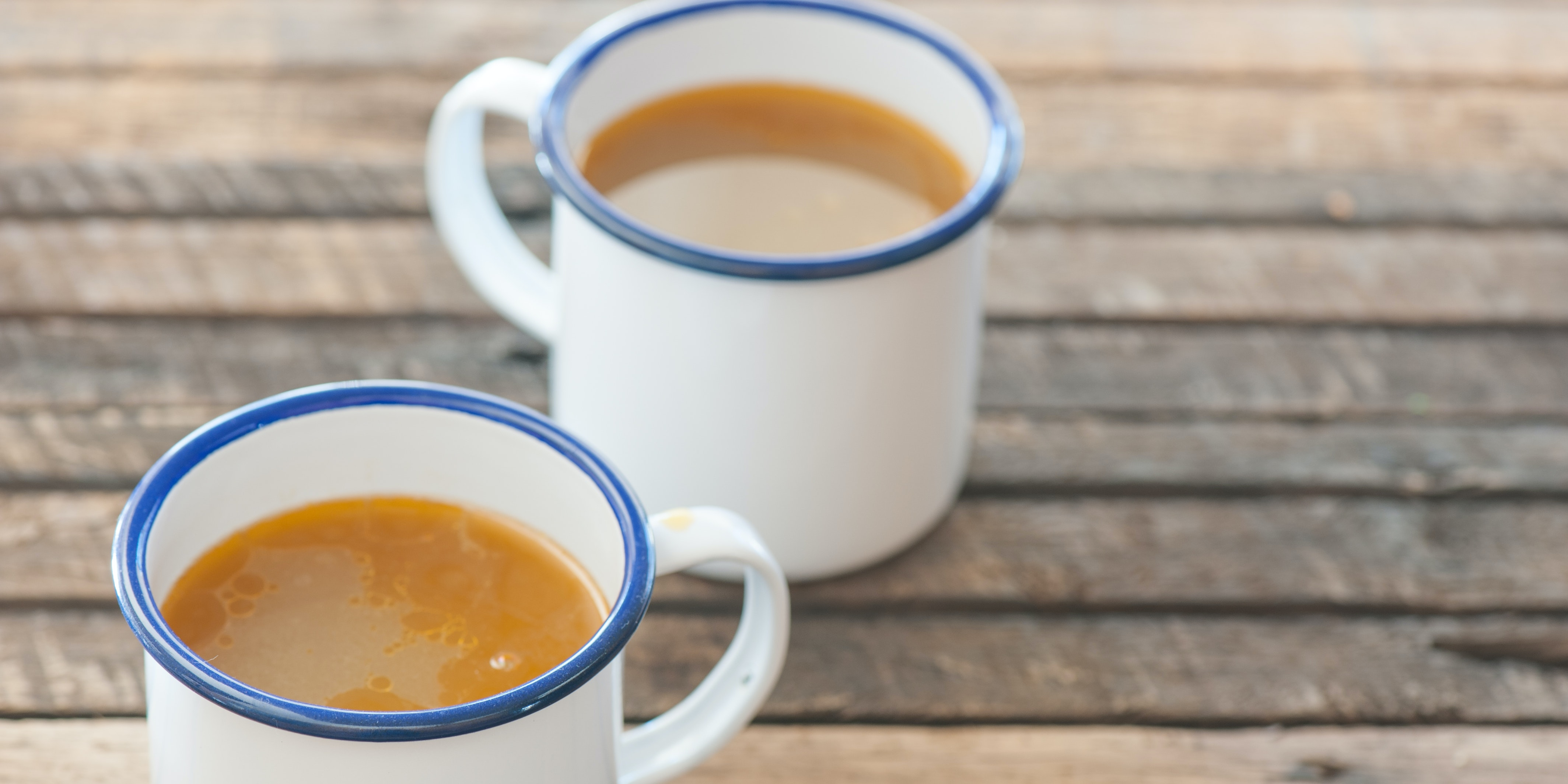 Bone Broth's Positive Link to Heart Health Discovered by Food Scientists