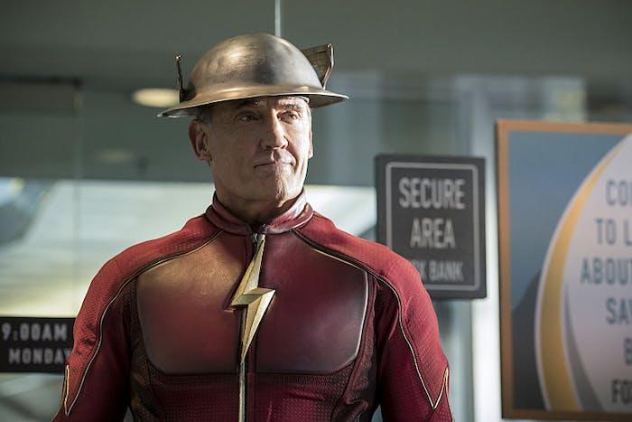 Jay Garrick The Flash