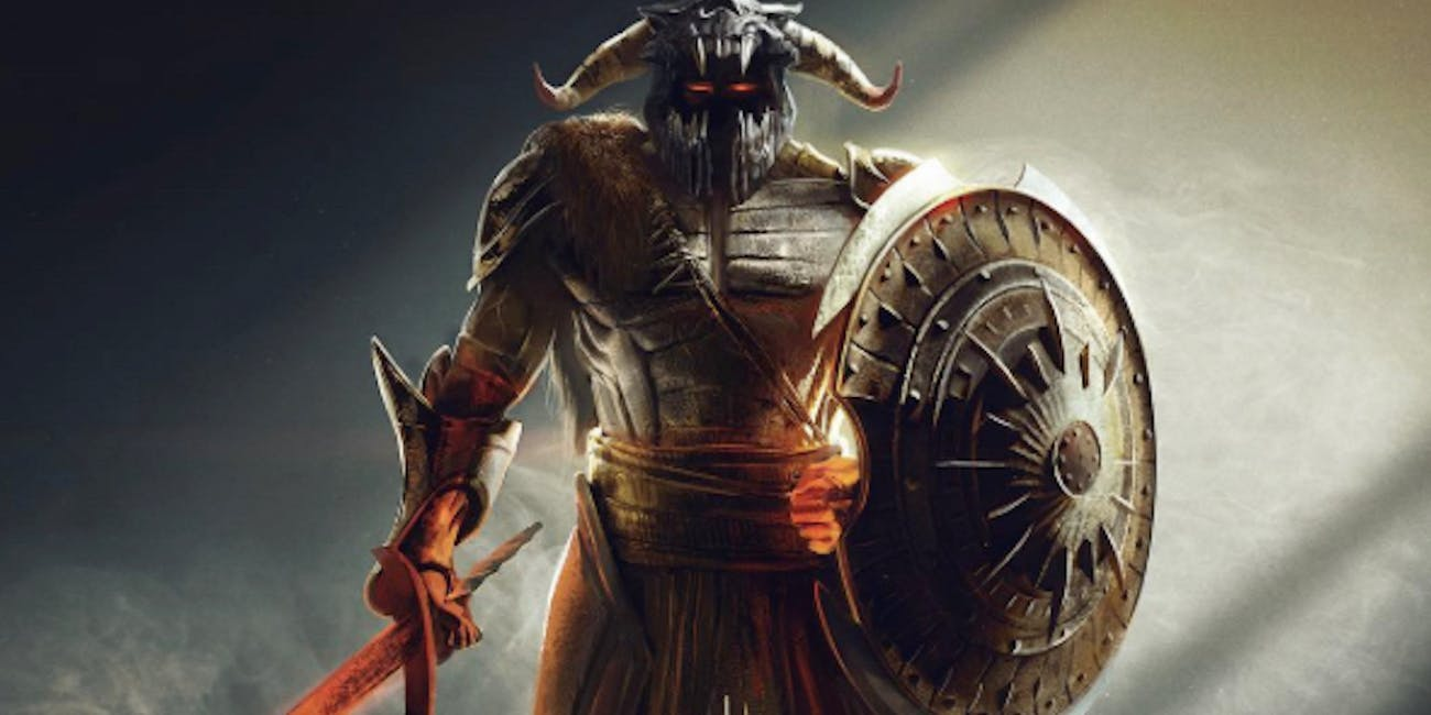 The original Ares concept looked even more badass.