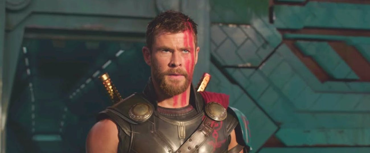 Chris Hemsworth Reveals The Reason Behind Thor S New Short