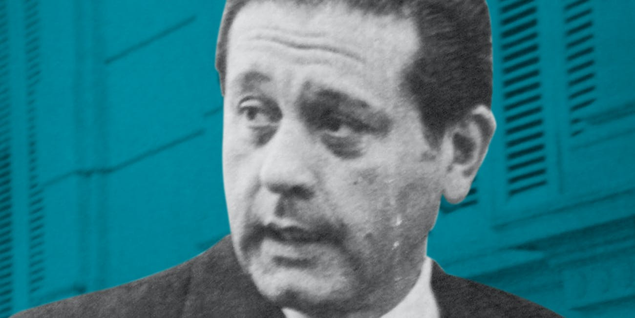Dr René Favaloro