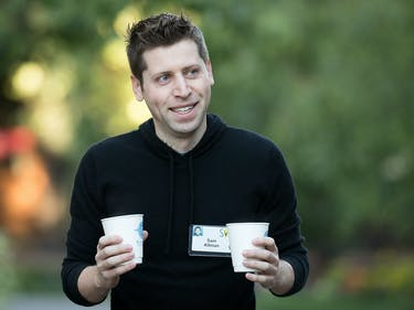 Sam Altman Forecasts More A.I. Investment for Y Combinator