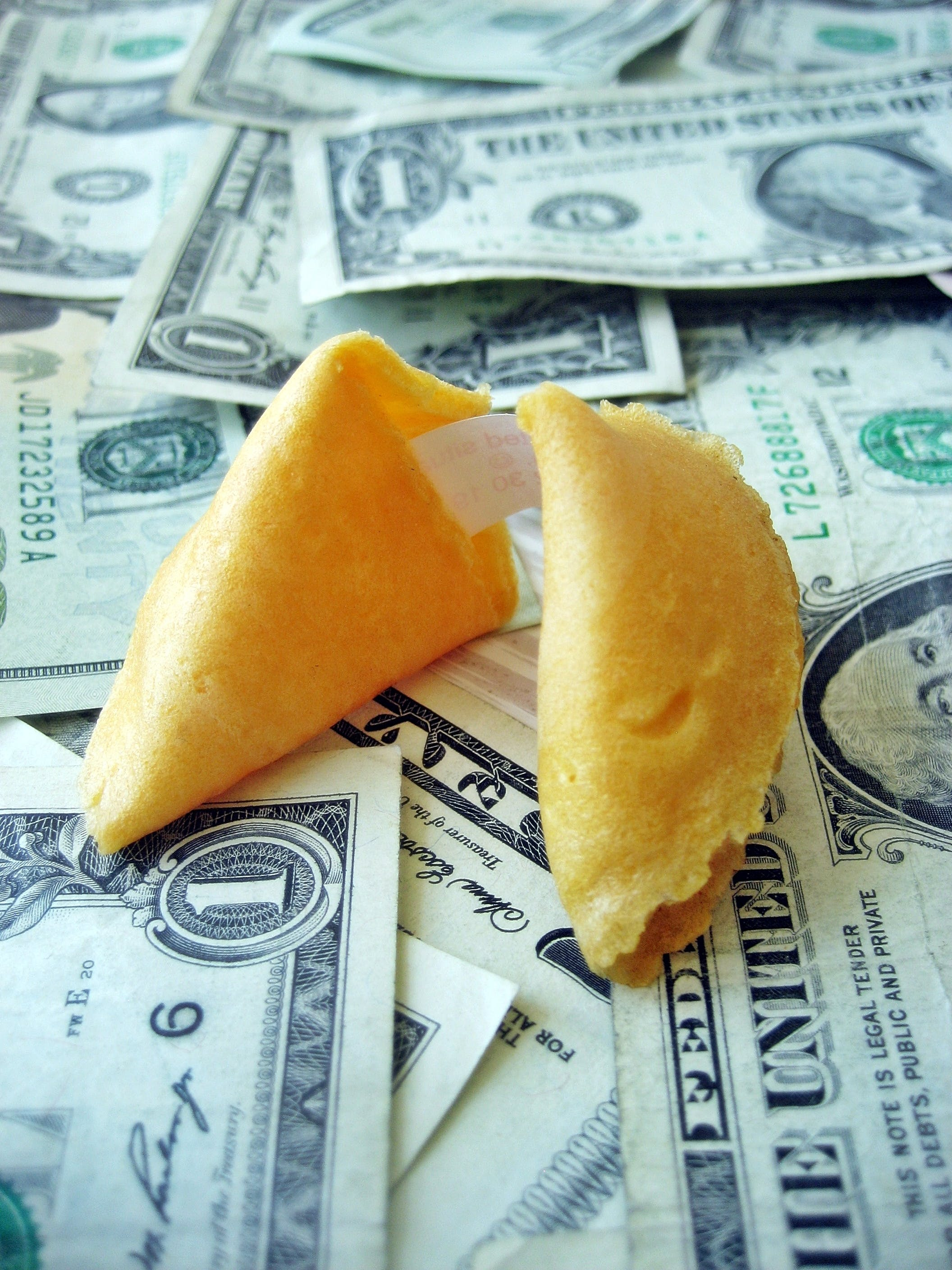 fortune cookie numbers are actually lucky says shocking new study inverse