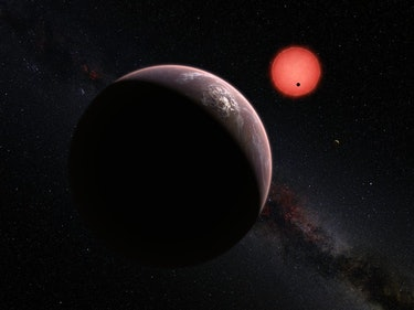 What Is NASA's Big Exoplanet Announcement About? A Few Theories